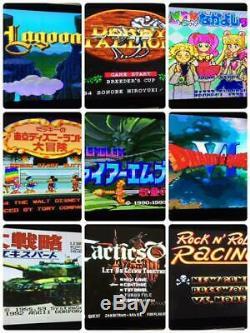 Nintendo Super Famicom Console SFC controller 14 soft part box manual working