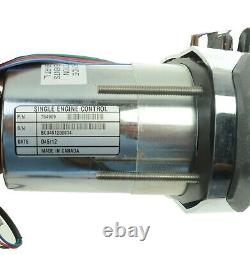 OMC Electronic Binnacle Control Box BRP Evinrude Outboard Parts # 764909 New