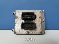 Opel Vauxhall Genuine Electric Control Unit Ecu 12571664av G02002 12572011 Oem