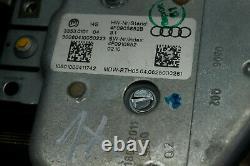 Org Audi A6 4F C6 Steuergerät Lenksäule 4F0905852B 4F0910852 Lenkung Lenkrad /1X