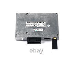 Original Audi Bluetooth Steuergerät 4E0862335 Interfacebox 4E0910336B Garantie