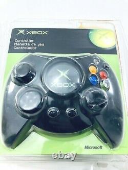 Original Xbox Controller K04-00001 Microsoft Part #X08-24991 Open Box