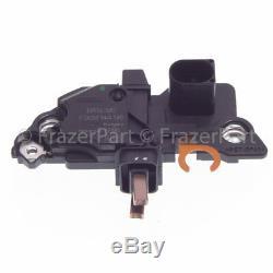Porsche Boxster 986, 987, 996, 997 (all models) alternator voltage regulator