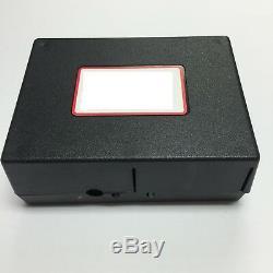 QuadraFire 800,1000,1100i Control Board Brain Box Part 812-0261 Refurbished