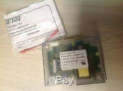 Quadrafire Control Box, 3 Speed, Part #SRV7000-205, SRV7000-704 Quadra Fire