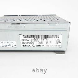 Radio Audi Q7 4L 03.06- 4E0035541S