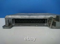 Renault Espace Genuine Electric Control Unit Ecu 7700736393 S100807101d Oem Part