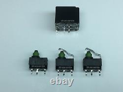 Repair Kit for Steering Lock Module 4F0905852B Audi A6 4F 4L Q7 Reparatursatz