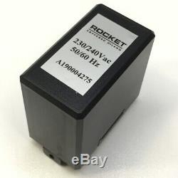 Rocket Espresso Level Regulator Control Box 115V A190004525 Genuine Parts
