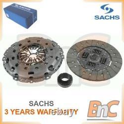Sachs Clutch Kit Ford Transit Platform/chassis Transit Box Transit Bus Oem