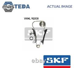 Skf Engine Timing Chain Kit Vkml 91008 P New Oe Replacement