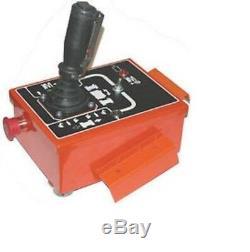 Snorkel Control Box Part # 0360826 New