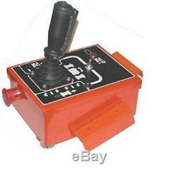 Snorkel Control Box Part # 360826