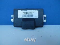 Ssangyong Genuine Electric Control Unit Ecu 4450000054f 38510-05030 3851005030