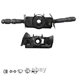Steering Column Switch Fits IVECO Daily IV Box Body / Estate Bus 06-11 69500207
