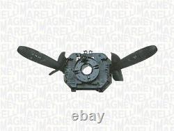 Steering Column Switch For Fiat Ducato Box 244 Rfl Rhv F1ae0481c Magneti Marelli