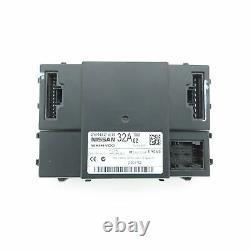 Steuergerät für Nissan Navara D40 284B2EB32A 5WK48883 ECU