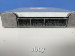 Suzuki Baleno Genuin Electric Control Unit Ecu 33920-61ga0 3392061ga0 1120004331