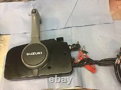 Suzuki Outboard DF Fourstroke Genuine Control Box New