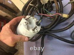 Suzuki Power Trim Control Box