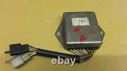 Suzuki Rg250 1986 1987 Powervalve Control Box Geuine Used Part (32910-40a00)