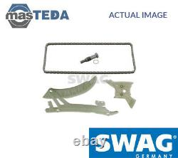 Swag Engine Timing Chain Kit 30 93 8362 G New Oe Replacement