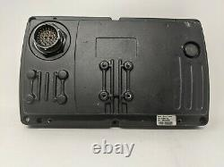 TRIMBLE CB460 3D GCS 900 GRADE CONTROL BOX SYSTEM no software for parts
