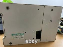 Tajima embroidery machine TMLHII-1208 Control panel box Part no 0J0201503A01