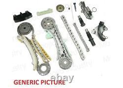 Tck134lng Fai Autoparts Oe Quality Engine Timing Chain Kit