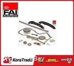 Tck211vvt Fai Autoparts Oe Quality Engine Timing Chain Kit
