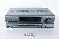 Technics SA-EX140 AV Control Stereo Receiver Tuner System In Box