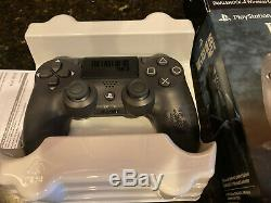 The last of us part 2 Limited Edition PS4 controller Open Box