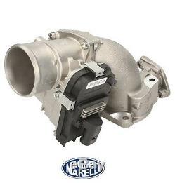 Throttle Body For Fiat Ducato Iveco Daily Original Magneti Marelli 802009814008