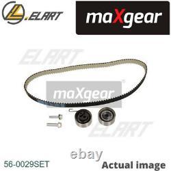 Timing Belt Set For Opel Honda Vauxhall Astra H Box L70 Z 17 Dth 4ee 2 Maxgear
