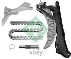 Timing Chain Kit 559003310 INA Genuine Top Quality Guaranteed New