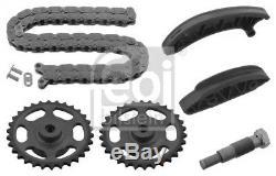 Timing Chain Kit FEBI BILSTEIN 44971