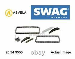 Timing Chain Kit For Bmw X3 E83 M57 D30 M47 D20 7 E65 E66 E67 3 E46 5 E60 Swag