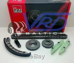 Timing Chain Kit For Iveco Daily V Massif 3.0 HDI TCK195NG F1CE0481