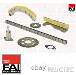 Timing Chain Kit IsuzuD-MAX I 1 8973123360Tensioner 8973123301Injection