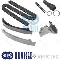 Timing Chain Kit MB903, W202, S202,901 902, A208, C208,904, R170, S124, W638, W210