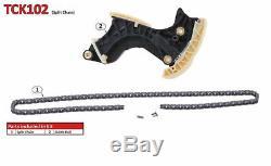 Timing Chain Kit Mercedes-benz 10/06- Tck102