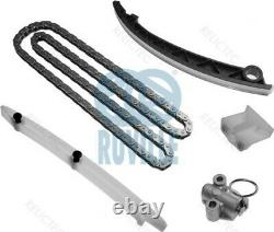 Timing Chain Kit Opel Vauxhall ChevroletASTRA J, CORSA D, Mk VI 6, ADAM 636059