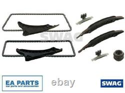 Timing Chain Kit for BMW SWAG 20 94 4762 fits Left/Right
