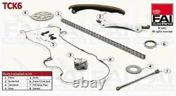 Timing Chain Kit for Fiat Opel Vauxhall Lancia Suzuki Alfa Romeo Chevrolet