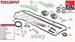 Timing Chain Kit for Mini Mini Clubman Countryman Paceman 1.4 1.6 16V N16 B16 A