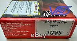 Timing chain kit for AUDI A1 A3 A4 A6 TT 2.0 TFSI 16V CDLH BHZ BZC AXX CDLC BUL