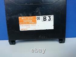 Toyota Sienna Mpx Body Electric Control Unit 89221-08060 8922108060 Tn2380008282