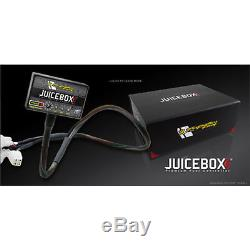 Two Brothers RacingJuice Box Pro Premium Fuel Controller2012 Yamaha YZ450F