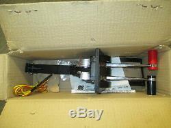 Ultraflex twin lever Binacle control box B50 / Part #34243200 / 216-B50