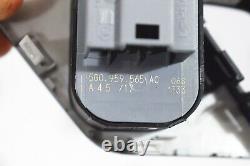 VW Golf 7 R 5G VII Außenspiegel Spiegel Chrom wing mirror SET 5Q0959592B